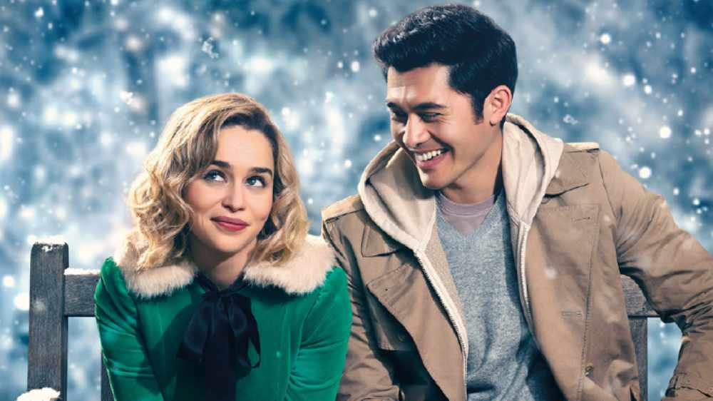 At The Flix: Last Christmas, Depeche Mode: Spirits In The Forest & 2040