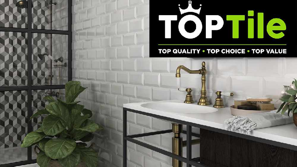 Win €400 For Top Tile Cash & Carry