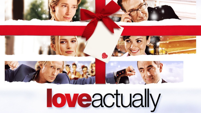 Love Actually is back in Omniplex Cinemas nationwide for a Christmas Treat!