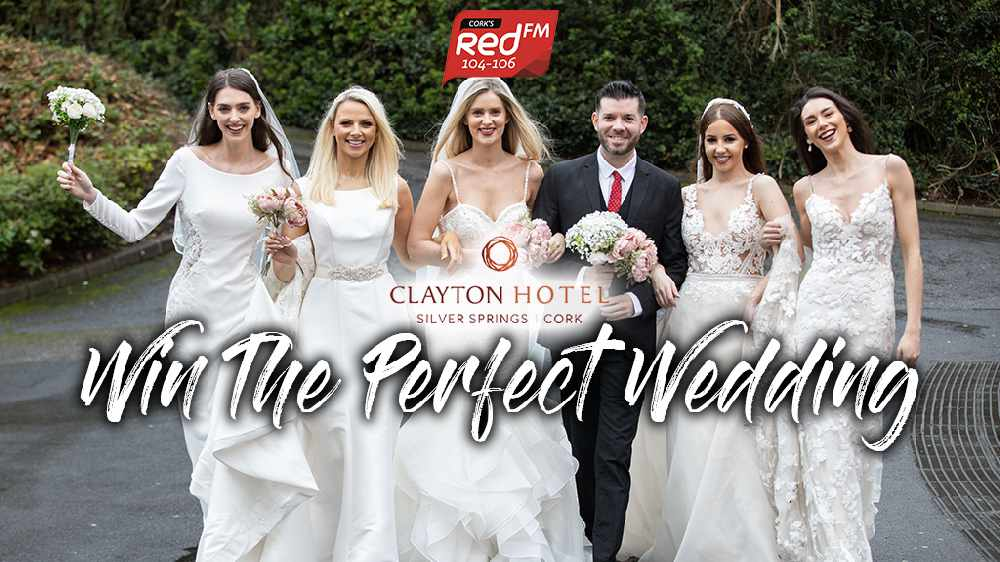 Win The Perfect Wedding!