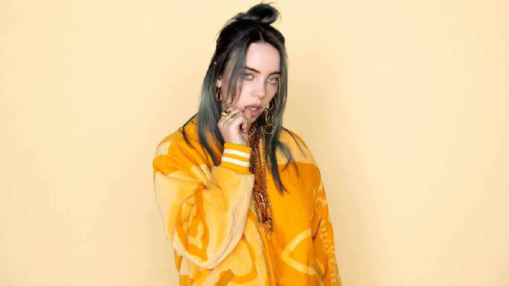 Billie Eilish Becomes Youngest Singer To Record James Bond Theme Song