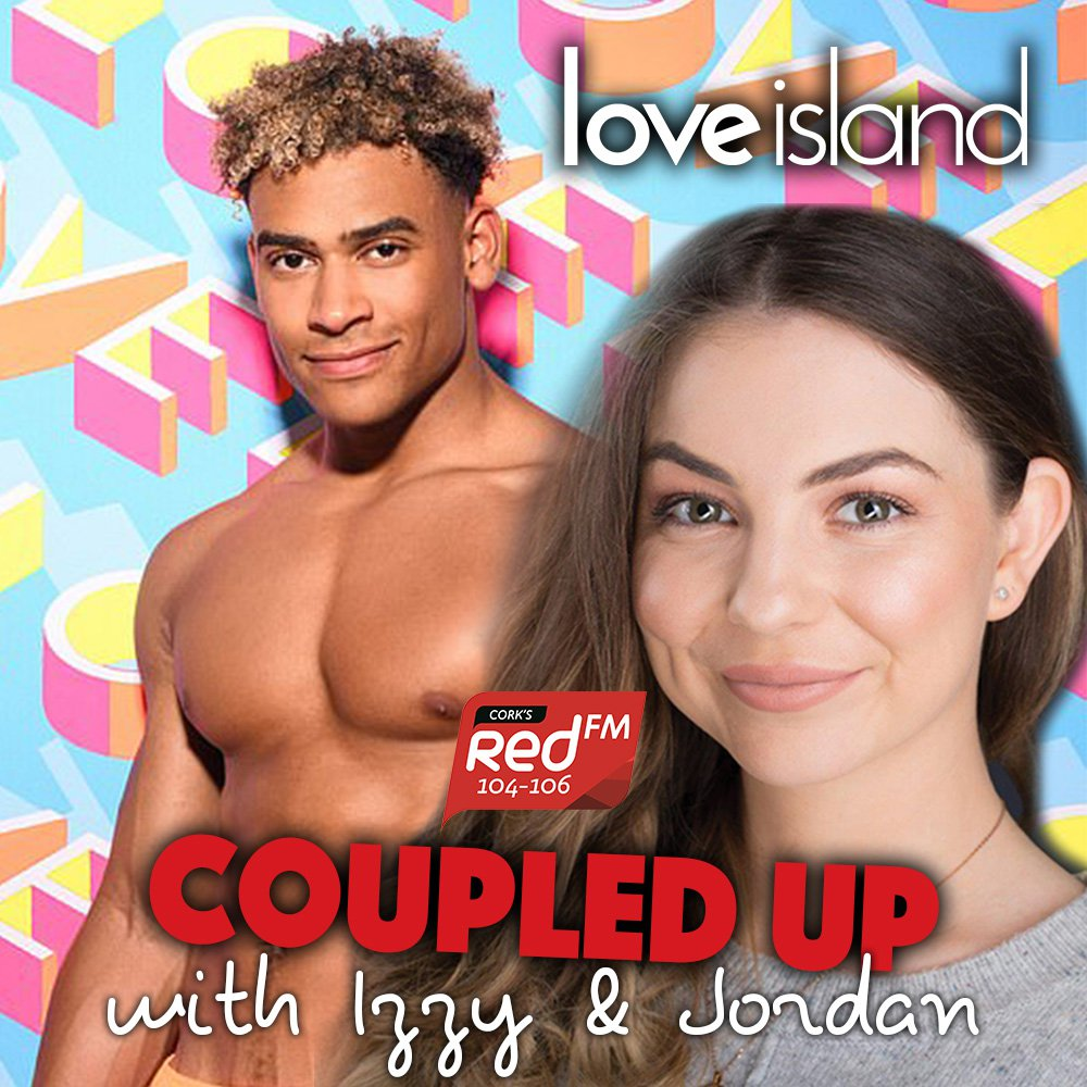 Coupled Up with Jordan Hames & Izzy Showbizzy - Your Love Island Guide