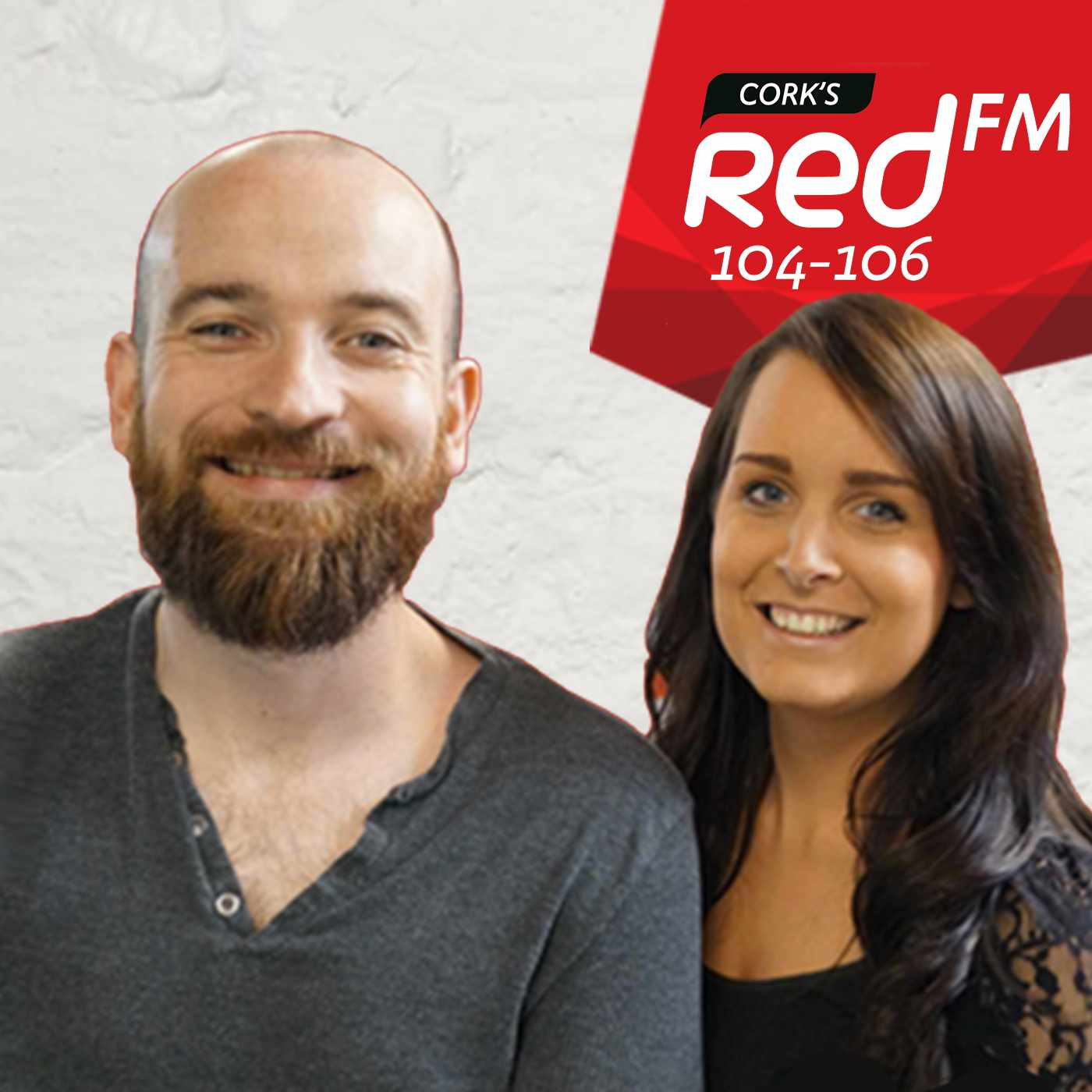 The Big Red Bench on Cork's RedFM