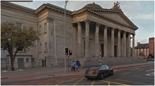 Cork Murder Trial Opens