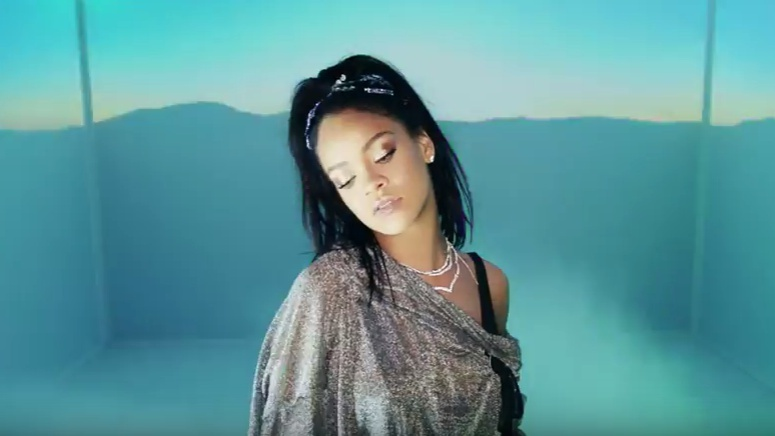 Calvin Harris Rihanna Release Music Video For This Is What You