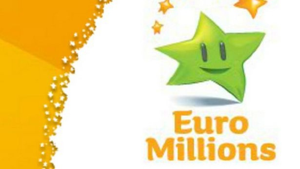 €175 Million EuroMillions Jackpot Won In Ireland