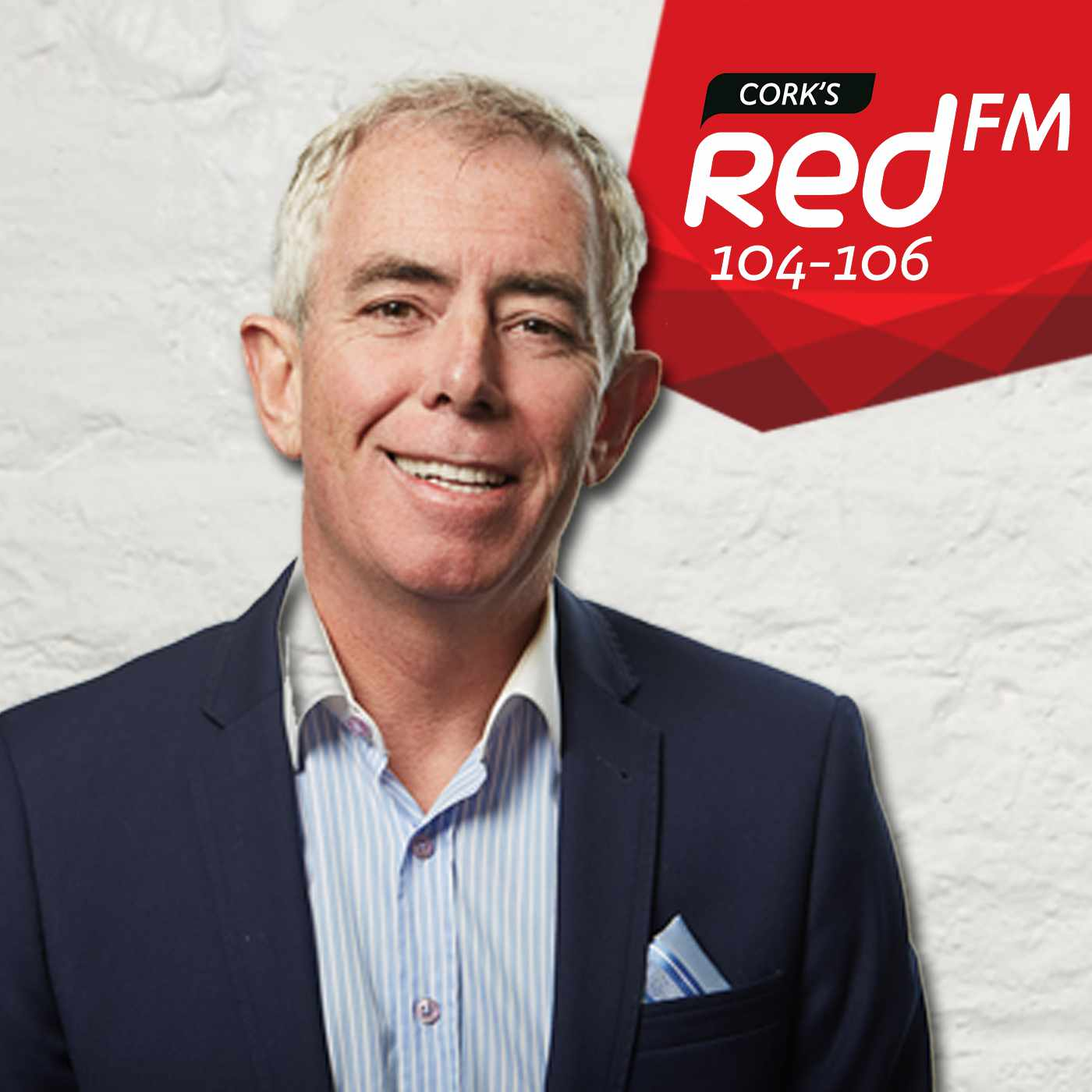 Neil Prendeville on RedFM