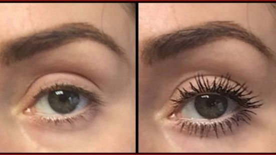 Review: Can This New Mascara Replace False Lashes?