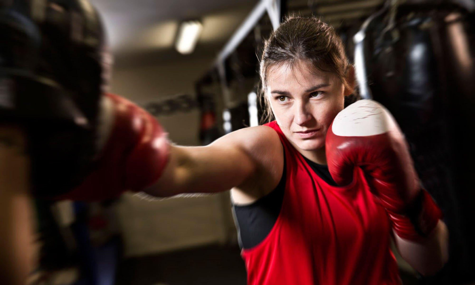 Katie Taylor bout set to be postponed