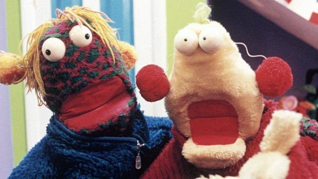 Zig & Zag Join KC Tomorrow Morning - Here's A Look Back At Their Career