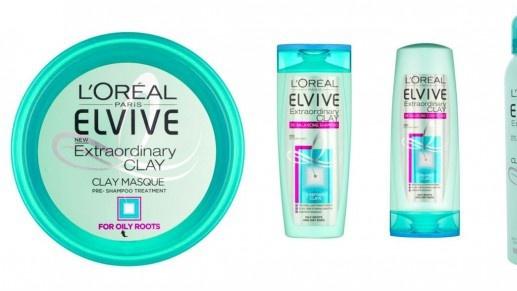 Does combo hair need the Extraordinary Clay system?