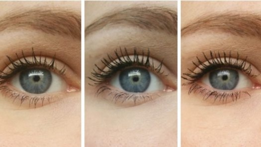 We trial 1 budget and 2 luxury mascaras, can you tell which is which?