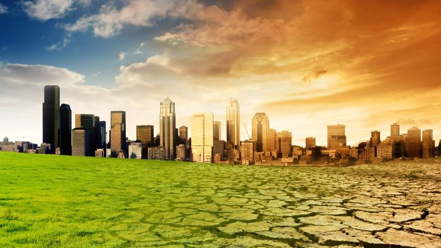 Future Generations Stand To Face The Worst Consequences Of Climate Change