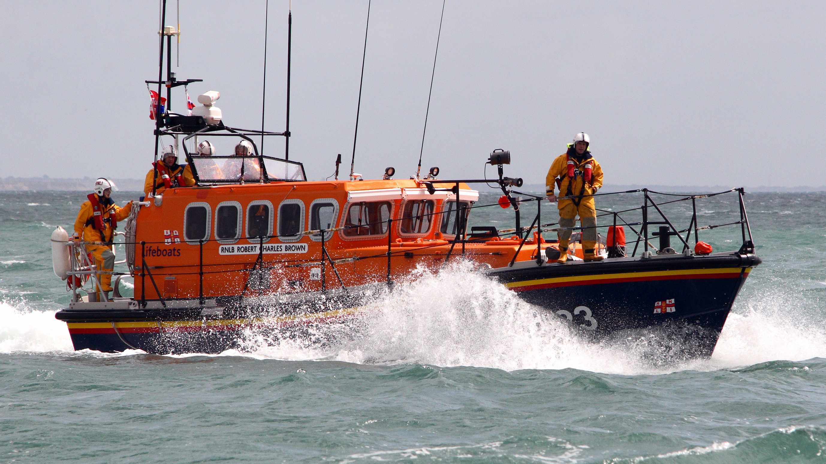 Baltimore RNLI called to medical evacuataion off West Cork island