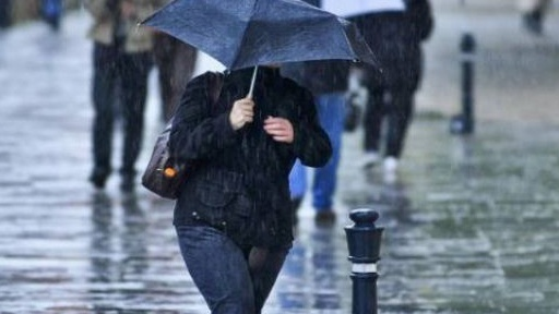Status Yellow thunderstorm warning issued for Cork this afternoon and evening