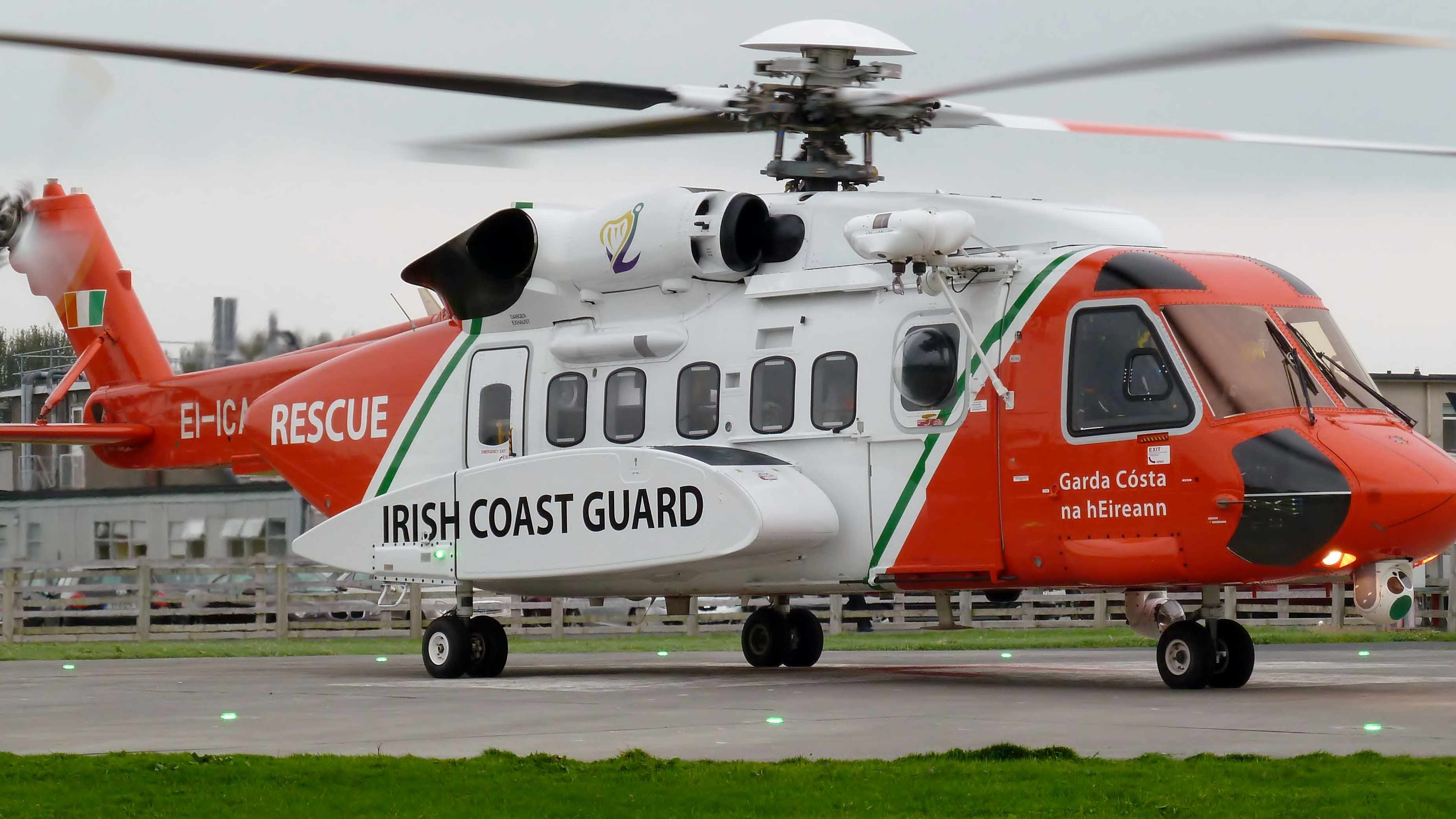 Planning Permission Has Been Lodged For A Helipad At Cork