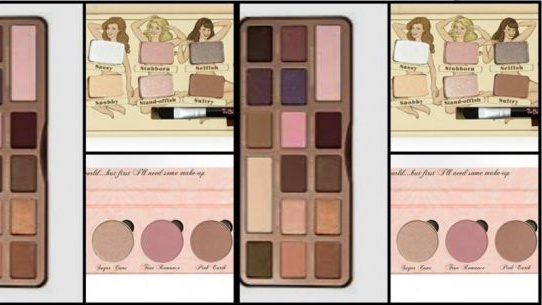 The 3 Best Nude Eyeshadow Palettes