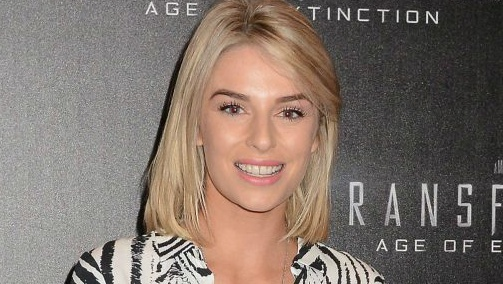 Pippa O'Connor wears the shoes we'll be wearing this autumn