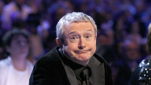 Louis Walsh Writing Tell-all Book