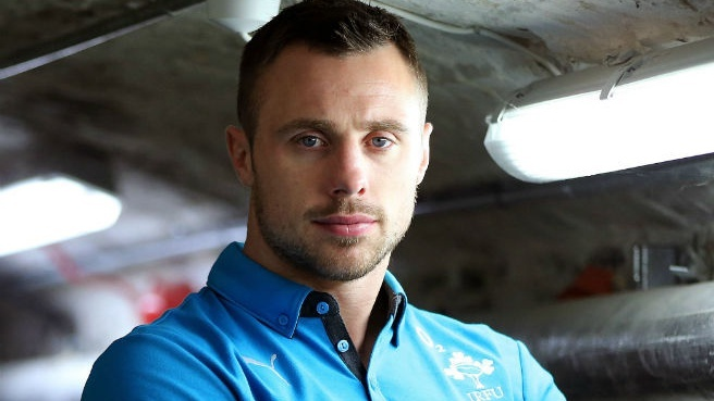 LISTEN: Tommy Bowe Has A Chat On The KC Show