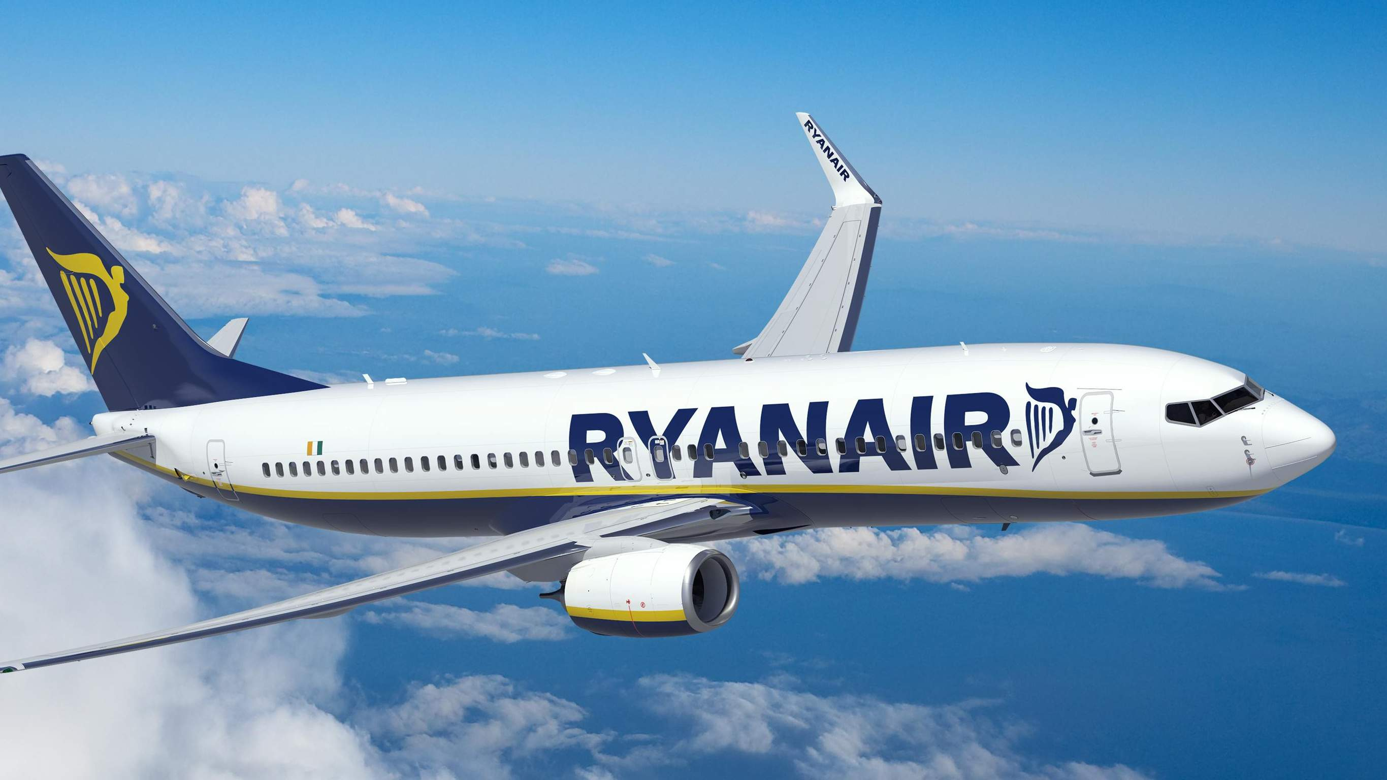 Ryanair Passengers To Consider Alternative Plans Ahead Of Pilot Strike