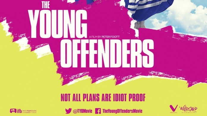 LISTEN: Peter Foott Director of The Young Offenders Speaks To KC