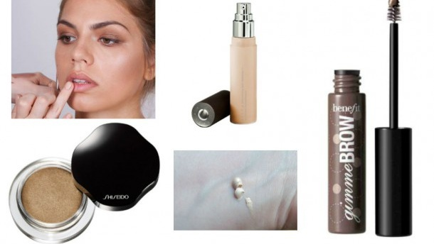The Top Five Products To Perfect A Natural Makeup Look