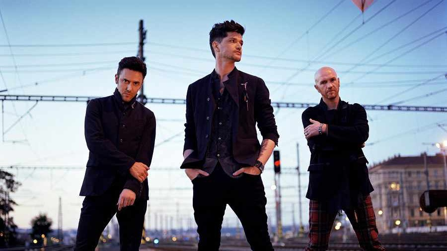 The Script & Nathan Carter Are Coming To Live At The Marquee!