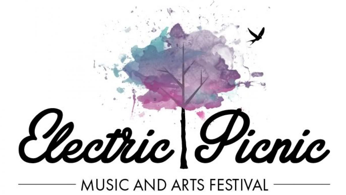 The Line-Up For Electric Picnic Has Been Announced