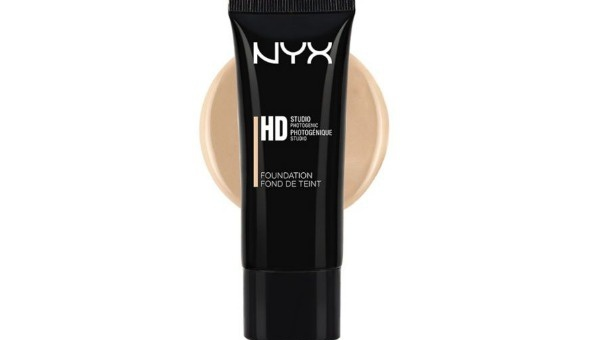 Three affordable foundations perfect for every day use.
