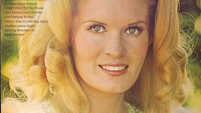 Lynn Anderson Dies Aged 67 Chris Country