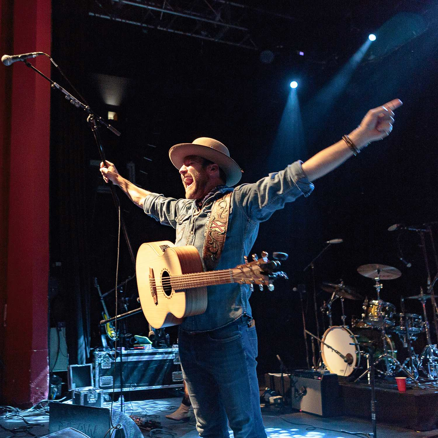 The Chris Country Gig Guide Podcast