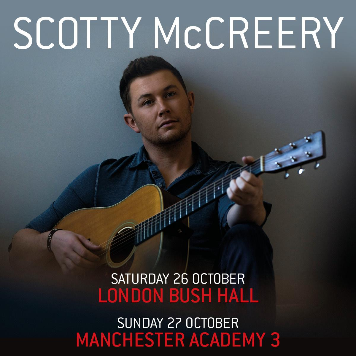 Scotty McCreery Dating 2015