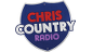 Chris Country 86x48 Logo
