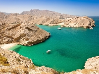 Oman is one of the top 10 safest countries in the world!