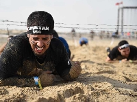 What's in store for Oman's Spartan Race!