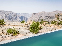 Take a look inside the brand new Anantara Al Jabal Al Akhdar
