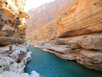 5 Wadis in Oman you need to visit before you die