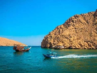 1 thing to do for every day of the week in Oman!