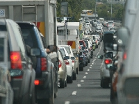 Did you see the traffic this long weekend?!