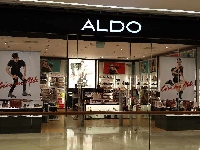 ALDO want your old shoes!