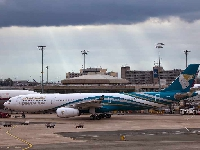 Oman Air will soon be flying to Manchester Daily!