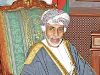 His Majesty Sultan Qaboos Awarded Arab Human Rights Award