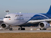 Oman Air Wins Airline of the Year Award!