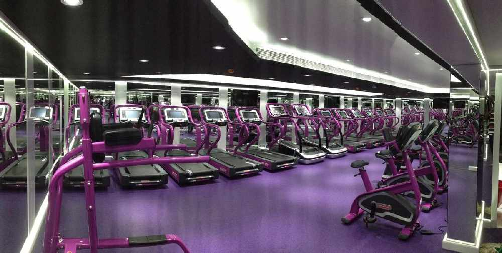 8 gyms in Muscat and their membership prices! - Hi FM Radio, Oman