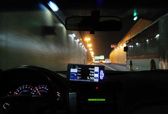 Marhaba Metered Taxis to start at OMR3 5! - Hi FM Radio, Oman