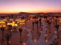 Top 5 'Glamping' destinations in Oman!