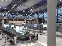 New Muscat Airport could be opening sooner than we think!