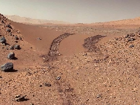 Oman could be heading to Mars... Kind of!