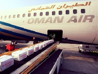 Oman Air and DHL team up to make baggage prices cheaper!